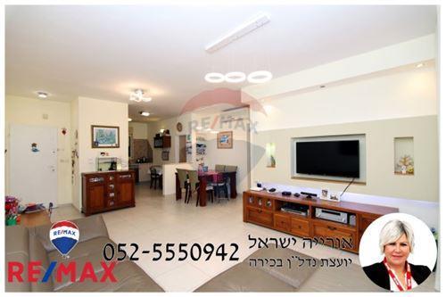 מותג חדש דירת 4 חדרים למכירה בקרית השרון, נתניה - רימקס נתניה - דירות OI-66